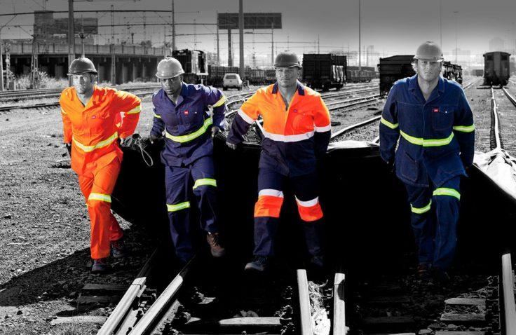 İşçi Kıyafetleri Hayat Kurtarır